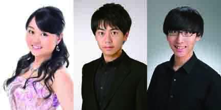 桐朋学園 ランチタイムコンサート2020-2021 in 表参道 <音楽部門在籍生によるピアノジョイントリサイタル Vol.2 >