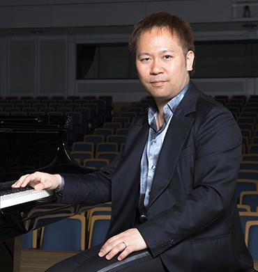 【開催延期】ピアニスト 松本和将のロシア名曲選 レクチャー第2回
