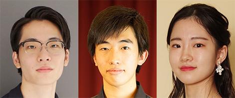 東京藝術大学 ランチタイムコンサート2020-2021 Vol.7