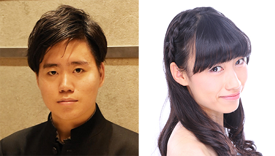 東京藝術大学ランチタイムコンサート2020 Vol.5