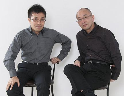 有森 博 & 長瀬賢弘 ピアノデュオシリーズ