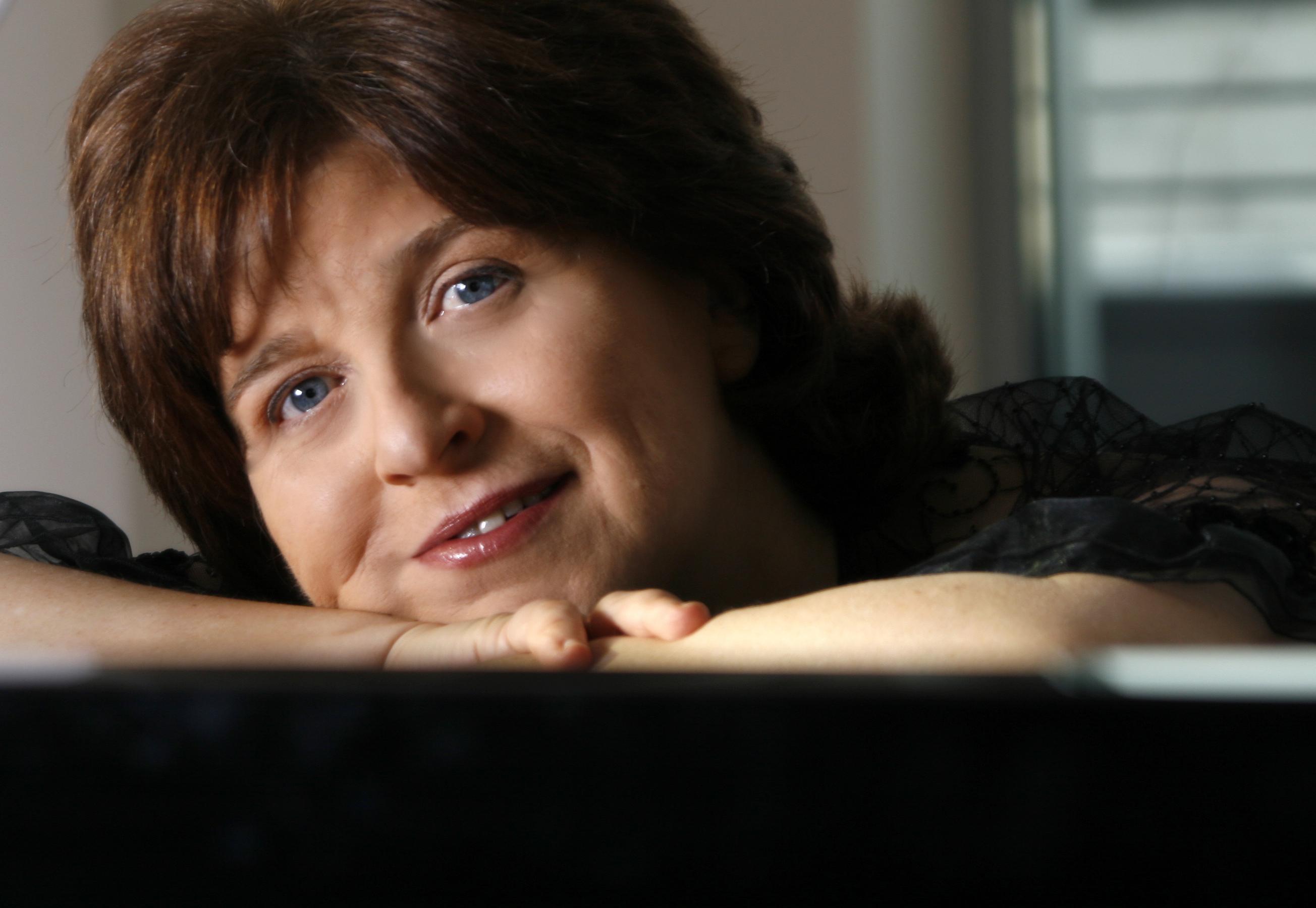 ディーナ・ヨッフェ ピアノリサイタル