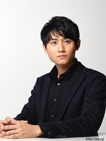 小井土 文哉ピアノリサイタル
