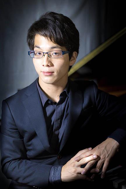 松田 龍ピアノリサイタル