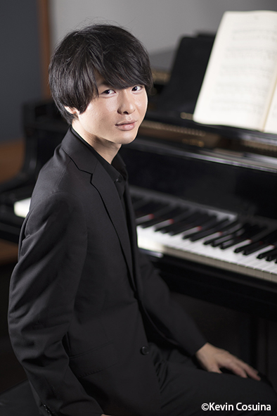 【開催中止】佐藤元洋 ピアノリサイタル