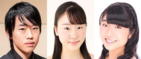 東京藝術大学 ランチタイムコンサート2020-2021 Vol.5
