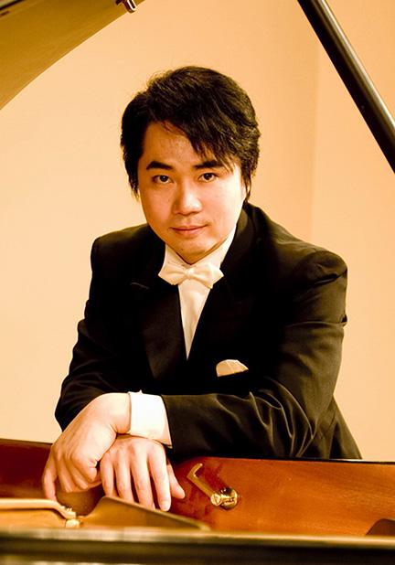 現代ピアノの為の演奏技術講座 講師: 高田匡隆