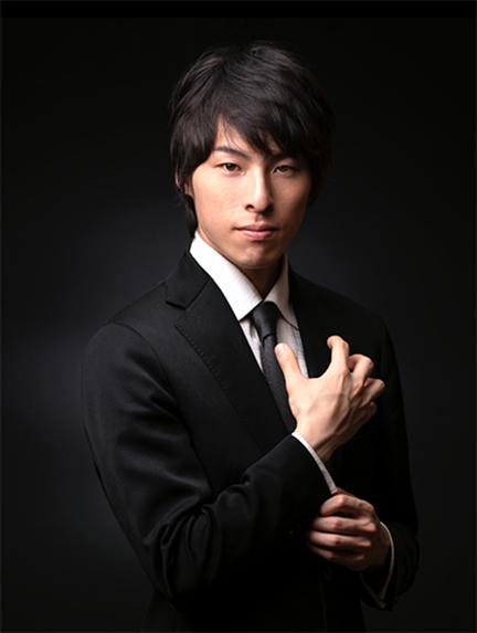 【開催延期】安並 貴史 ランチタイムコンサート