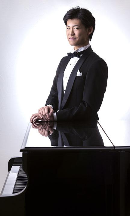 吉見 友貴ピアノリサイタル