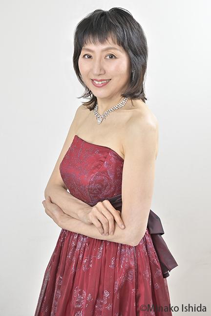 【開催延期】津田真理 レクチャー&コンサート ~ショパンVol.3~