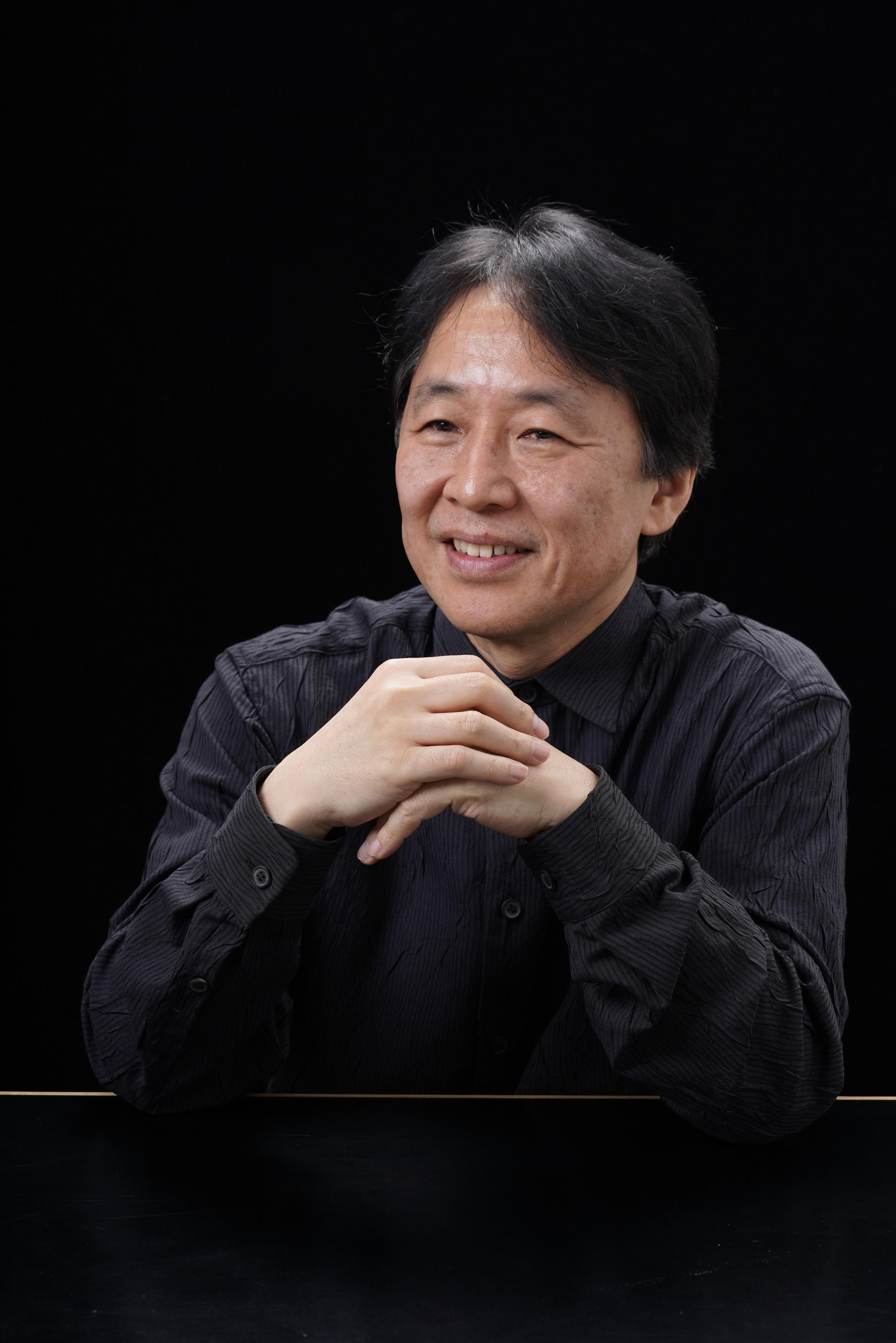 迫 昭嘉ピアノリサイタル