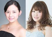 齋藤亜都沙&山本有紗 ピアノ・ジョイントリサイタル