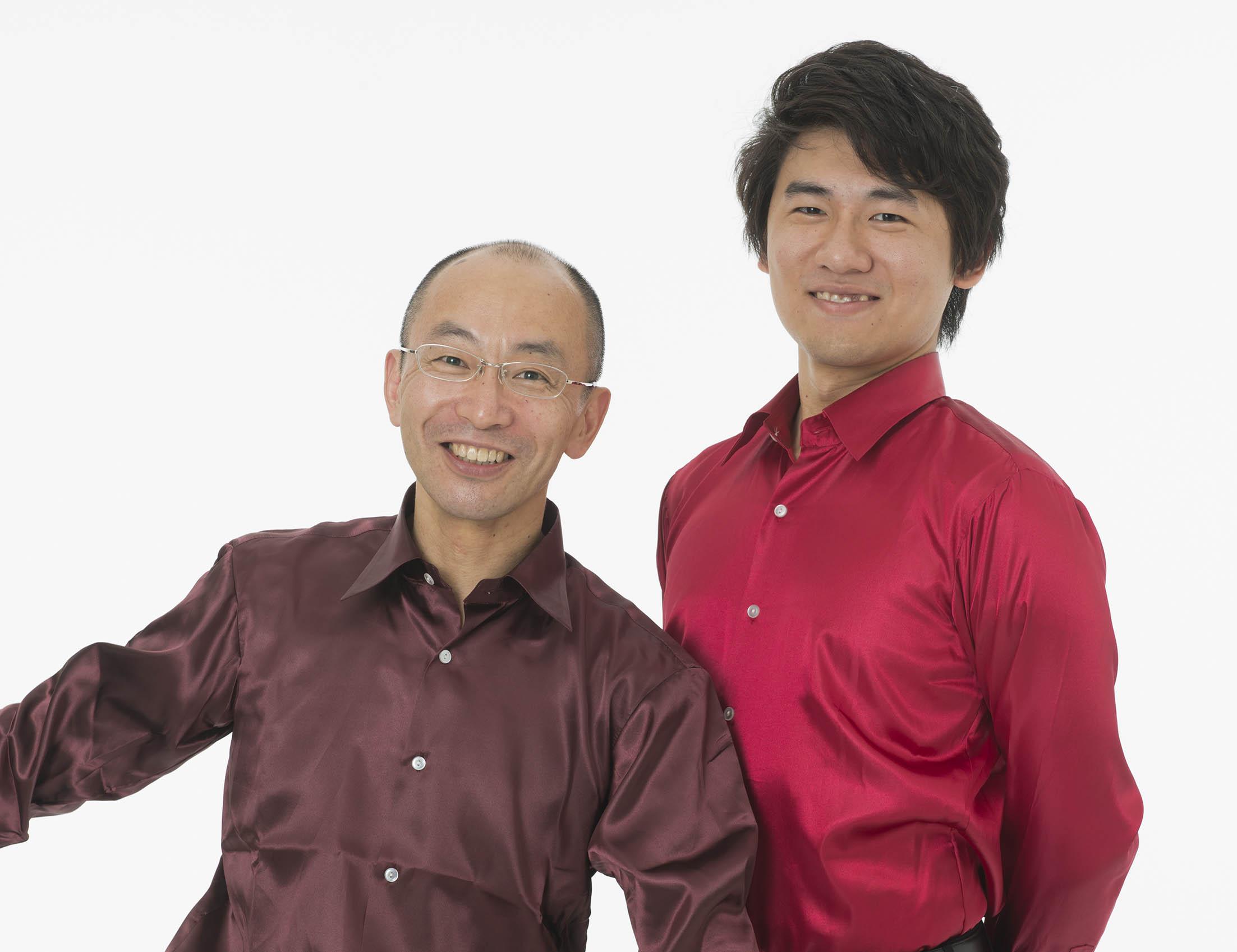 有森博&秋元孝介ピアノデュオシリーズ