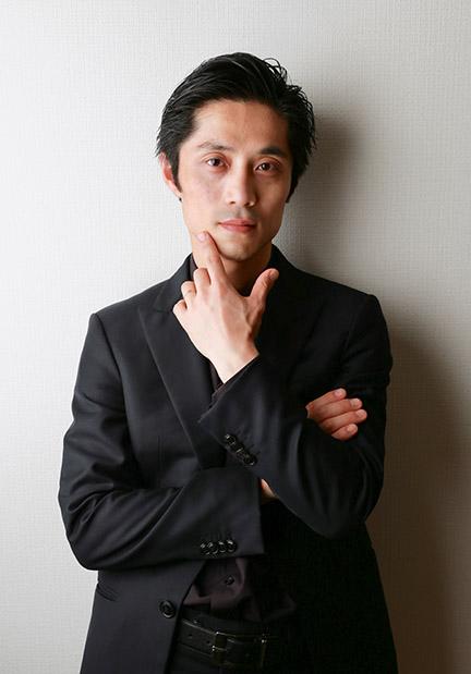 斎藤 龍ピアノリサイタル