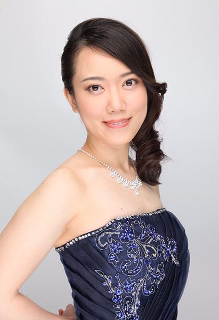 【公演中止】 古市 明里 ピアノリサイタル