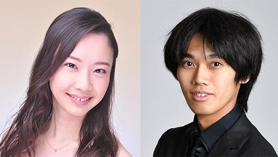 東京藝術大学ランチタイムコンサート2020 Vol.4