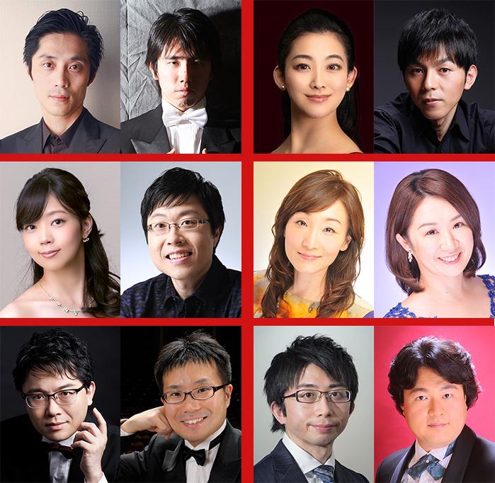 藝大ピアノ・デュオ・プロジェクト vol.5