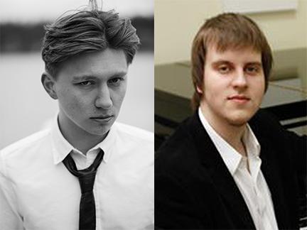 ナイール・マヴリュードフ & アンドレイ・シチコ ピアノ・ジョイントリサイタル