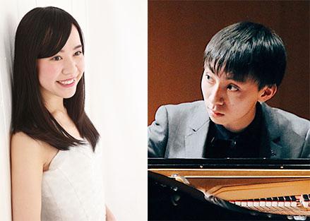 2017年ピティナ・ピアノコンペティション特級入賞者コンサート