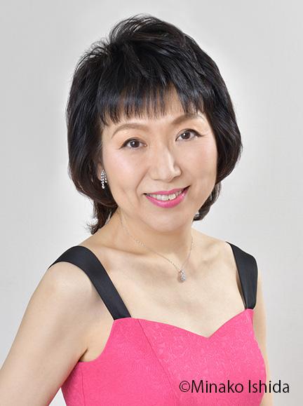 津田 真理レクチャー & コンサート
