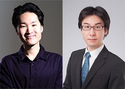 小山 奏司 & 増田 達斗 ピアノジョイントリサイタル