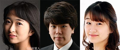 東京藝術大学 ランチタイムコンサート2020-2021 Vol.6