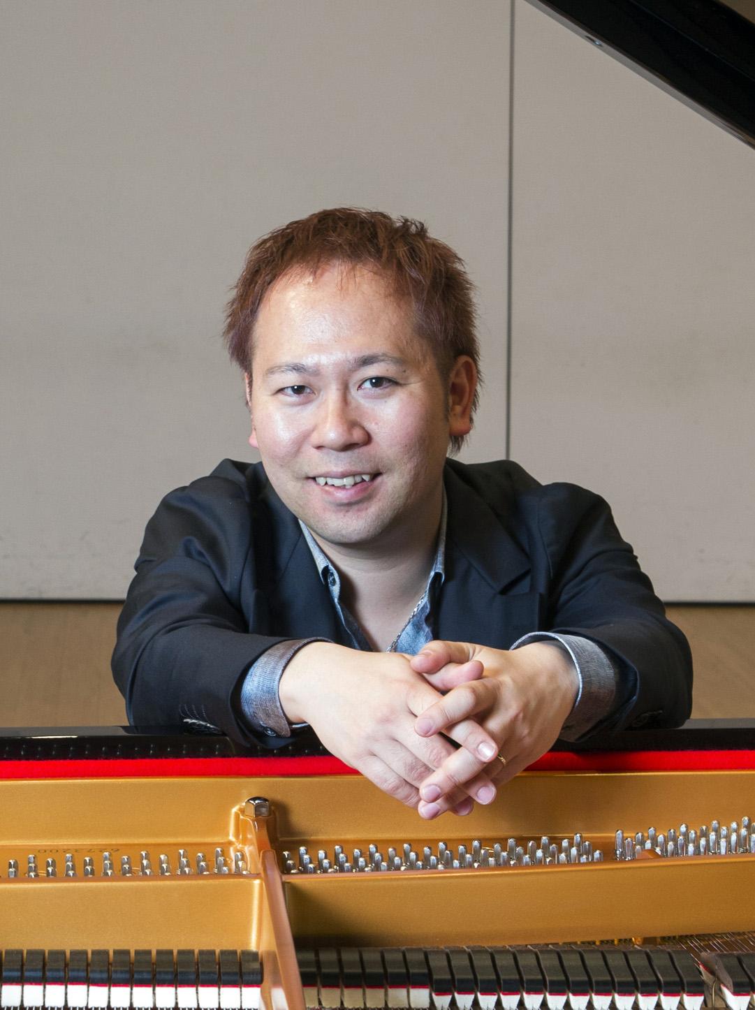 ピアニスト 松本和将のロシア名曲選 ~レクチャー&コンサート Vol.2 ラフマニノフ~