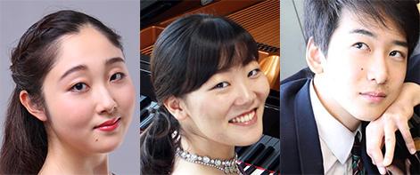 東京藝術大学 ランチタイムコンサート2020-2021 Vol.4