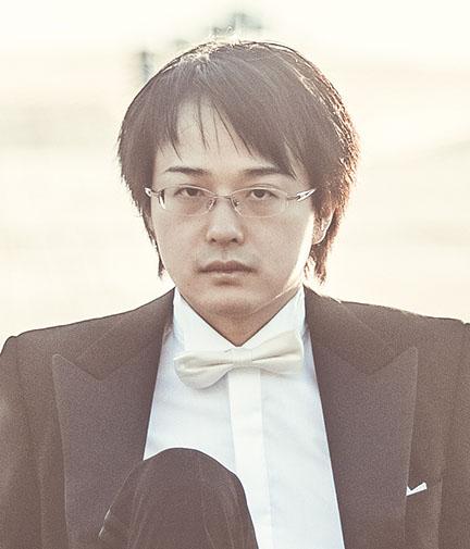 入江 一雄 ピアノリサイタル