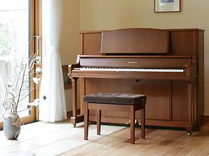インテリアピアノ