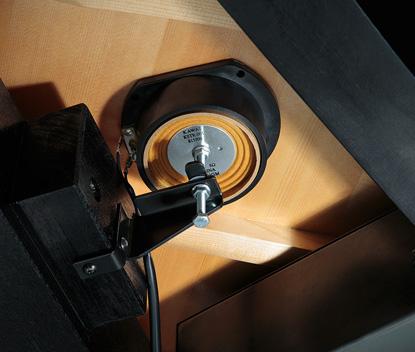 新しい使い方を提案する響板スピーカー