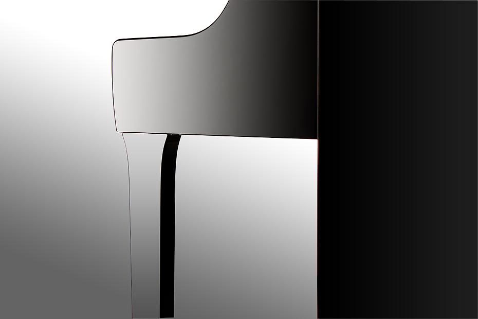 永遠の美しさを、アップライトピアノに