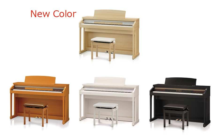 4色から選べるカラーバリエーション