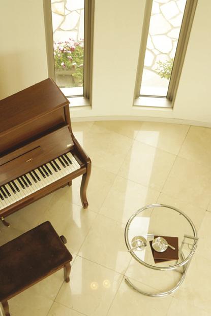 ジルダ。それは、愛を紡ぐピアノ。