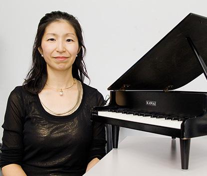 トイピアニスト須藤英子さんが語る<br /> カワイミニピアノの魅力