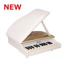ミニグランドピアノ 1106(ブラック)/1118(ホワイト)