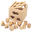 抗菌パズルボックス 5141
