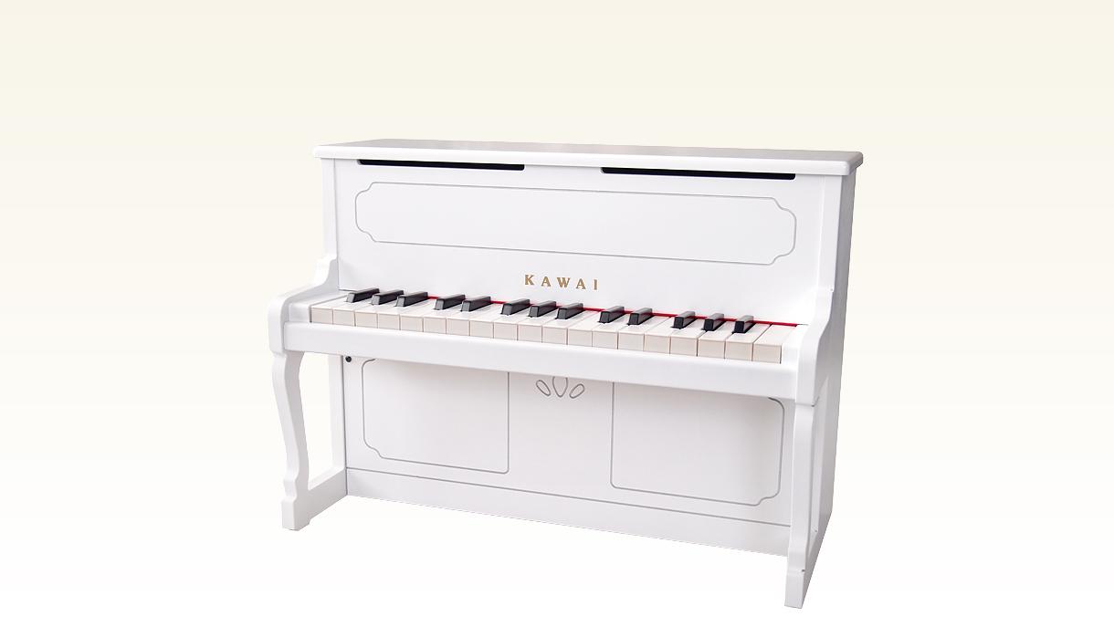 アップライトピアノ 1151(ブラック)/1152(ホワイト)