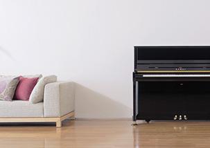 ピアノ購入サポート