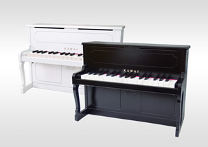 アップライト型ミニピアノ 新発売