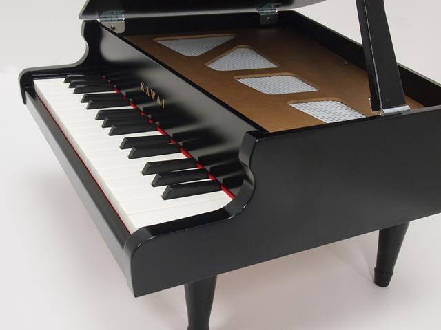 グランドピアノ ブラック 1141