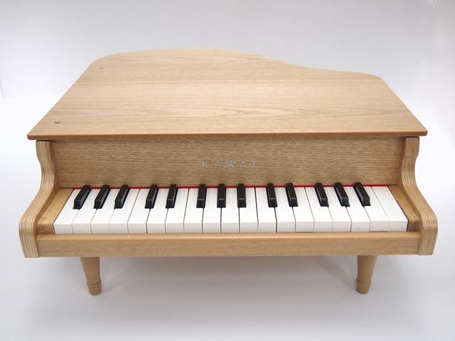 グランドピアノ ナチュラル 1144