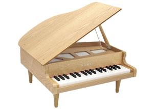 グランドピアノ ナチュラル 新発売