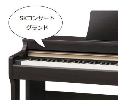 「音声アシスト」で簡単操作