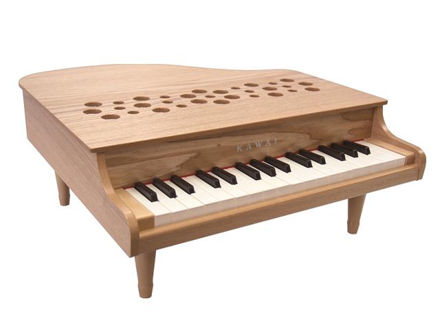 ミニピアノ P-32 1164(ナチュラル)