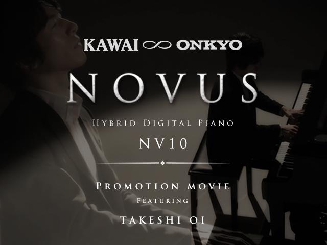 NV10プロモーション featuring 大井健