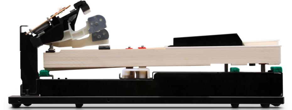 シーソー式木製鍵盤「RM3グランドll」