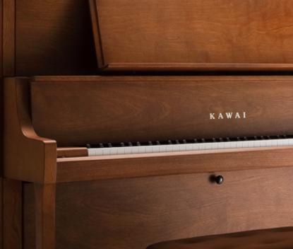 グランドピアノと同じ演奏感