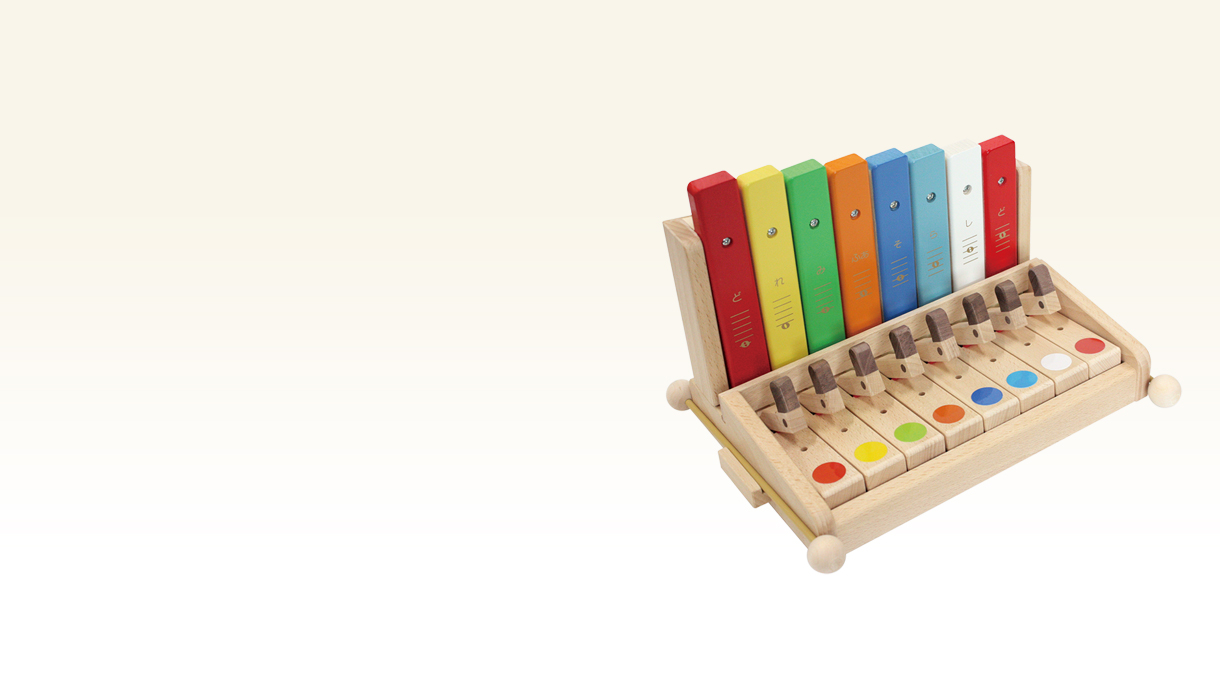 シロホンピアノ U 9052
