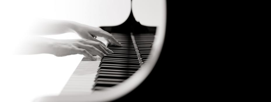 ピアニストの感性をそのままに